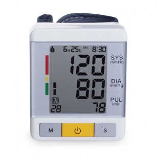 Blood Pressure Monitor--U60BH