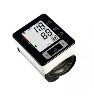 Blood Pressure Monitor--U60CH
