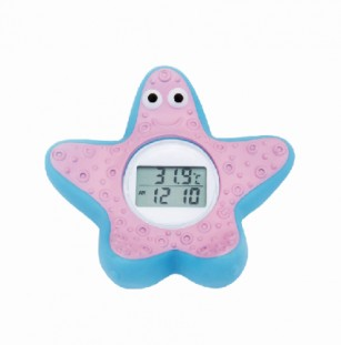 Bath thermometers BT series