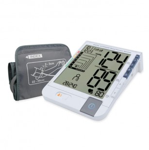 Blood Pressure Monitor--ABP-15