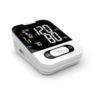 Blood Pressure Monitor--ABP-6