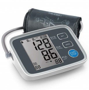 Blood Pressure Monitor--U80EH