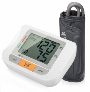 Blood Pressure Monitor--U80LH