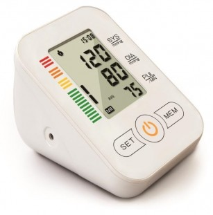 Blood Pressure Monitor--U80BH