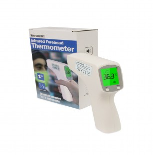 Alphamed Infrared Themometer--UFR103