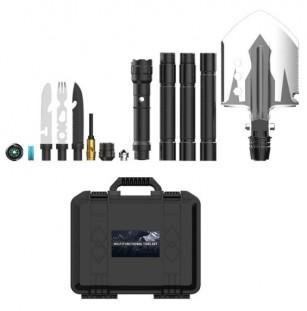 Mini outdoor tools set