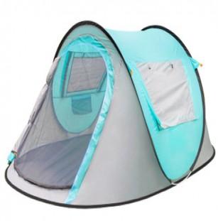 Boat stye tent