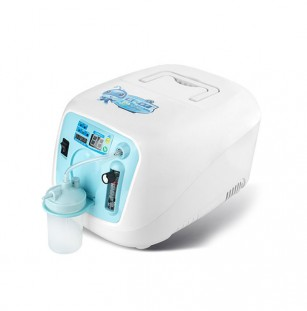 Oxygen concentrator--OC-2